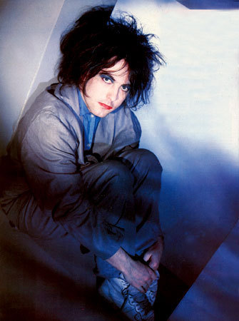 Robert Smith wallpaper called Robert