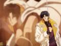 Rurouni Kenshin..