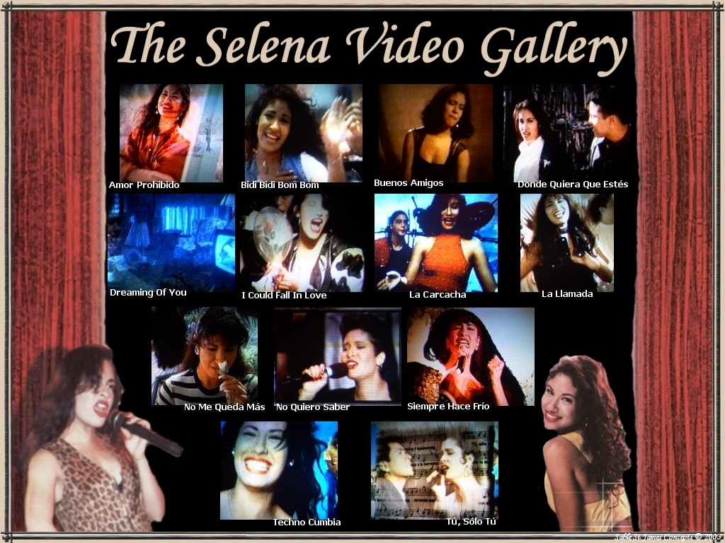 the life and times of selena quintanilla perez Selena quintanilla's father sues her husband to halt tv series about her life posted on the corpus christi caller-times selena quintanilla-perez.