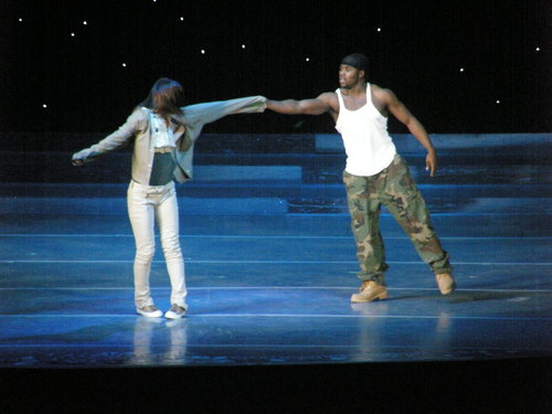 So You Think You Can Dance wallpaper titled SYTYCD Tour 2008