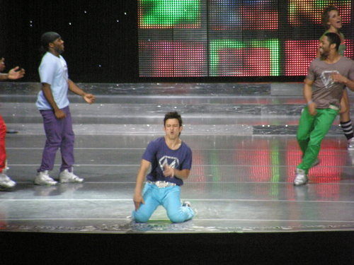 So You Think You Can Dance wallpaper called SYTYCD Tour 2008