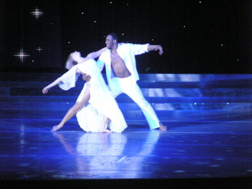 So আপনি Think আপনি Can Dance দেওয়ালপত্র entitled SYTYCD Tour 2008