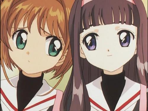 Sakura + Tomoyo