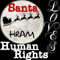 Santa Loves Human Rights