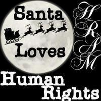 Santa Loves Human Rights