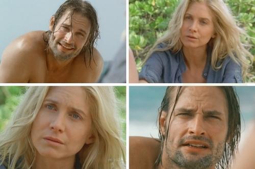 Sawyer & Juliet