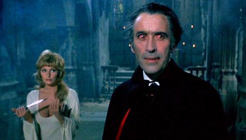 Dracula - A.D. 1972