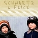 Schwartz and Flick - a-christmas-story icon