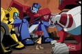 transformers-animated-series - Screenshots screencap