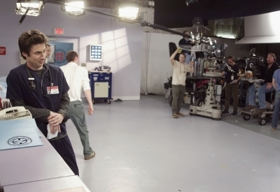 Scrubs Behind The Scenes Of 4.17