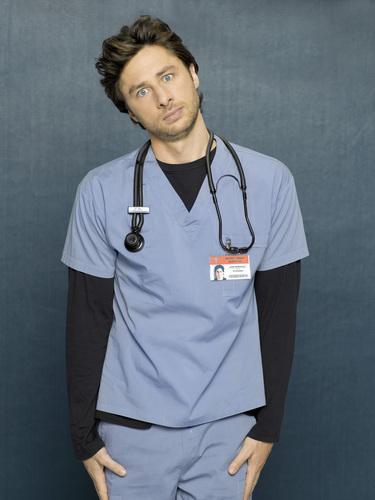 Season 8 - Promotional Cast चित्रो