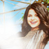 Selena Gomez تصویر possibly with a conservatory and a portrait titled Selena Gomez