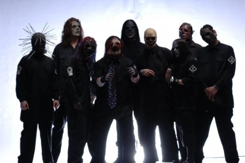 old slipknot