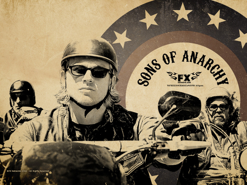Sons Of Anarchy wallpaper probably with a rifleman, a green beret, and a navy seal entitled Sons Of Anarchy
