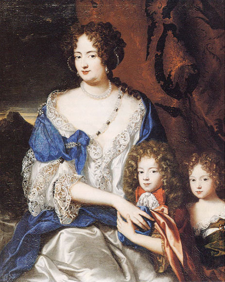 Sophia Dorothea, Wife of George I of England