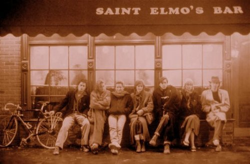 St. Elmo's brand