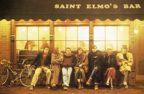 St. Elmo's feu