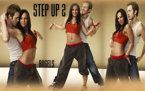 Step Up 2 The Streets wallpaper entitled Step up 2