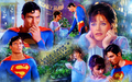 Superman and Lois Lane - superman-the-movie wallpaper