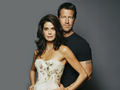 desperate-housewives - Susan & Mike wallpaper