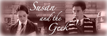 Susan and the Geek