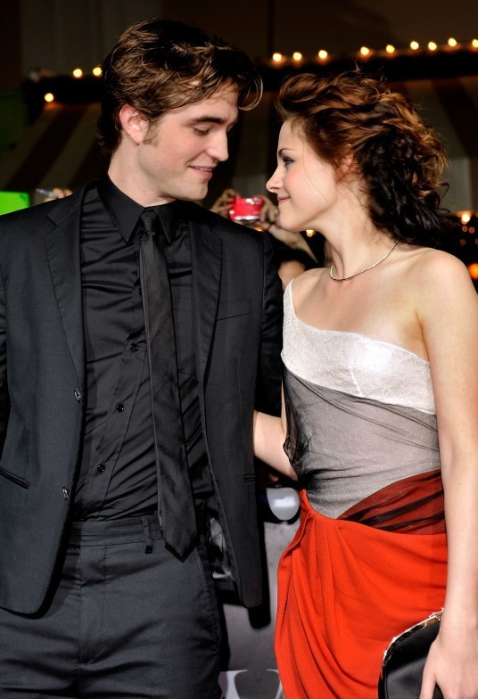 TWILIGHT- Los Angeles PREMIERE [PIC OF THE EVENING]