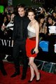 TWILIGHT- Los Angeles PREMIERE - twilight-series photo