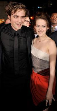 TWILIGHT- Los Angeles PREMIERE
