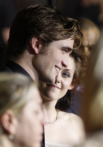 TWILIGHT Premiere [EXCLUSIVES]