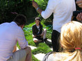 Teen Vogue Behind the Scenes - twilight-series photo