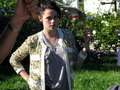 Teen Vogue Behind the Scenes - twilight-series photo