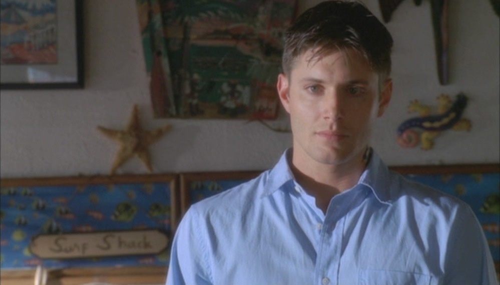 Jensen Ackles Closeted  the DataLounge