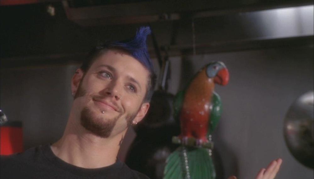 Ten inch hero - Jensen Ackles Image (2846334) - Fanpop