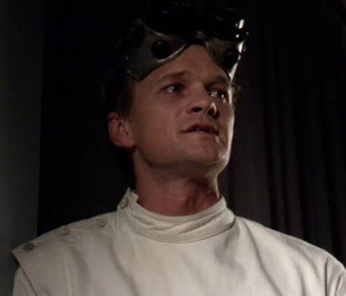 Dr. Horrible's Sing-A-Long Blog wallpaper titled The Final Scene