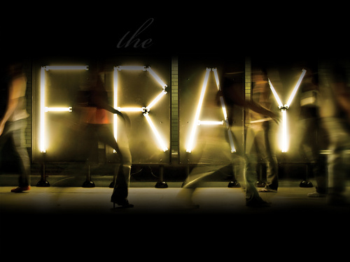 The Fray - the-fray Wallpaper