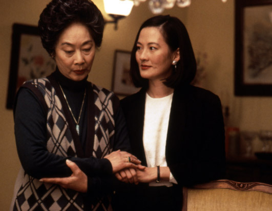 the joy luck club movie vs Tiger mom the movie due to the controversy behind amy chau's book, the producers of the joy luck club are considering making a movie based on it,.