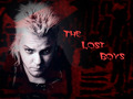 The Lost Boys wall