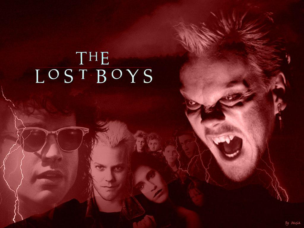 The लॉस्ट Boys