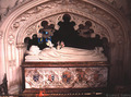 The Tomb of Katherine Parr, Sixth Wife of Henry VIII