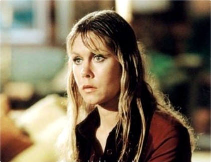 Elizabeth Montgomery wallpaper containing a portrait titled The Victim