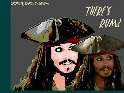 There's Rum? (2)