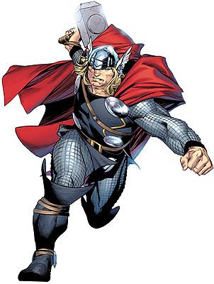 Thor thor photo 2830913 fanpop