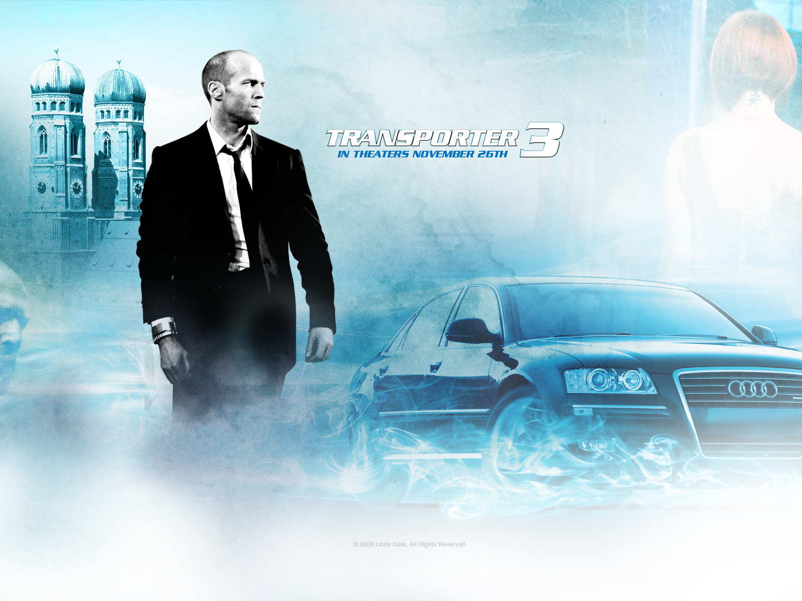 transporter 3 upcoming movies wallpaper 2877546 fanpop. Black Bedroom Furniture Sets. Home Design Ideas