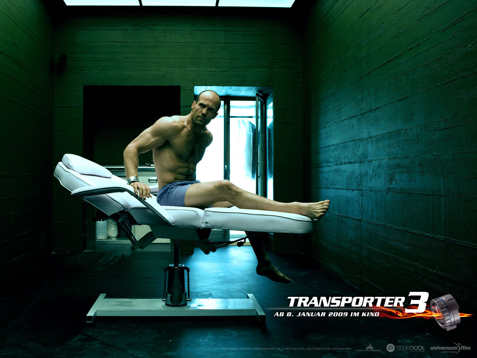 transporter 3 upcoming movies wallpaper 2877548 fanpop. Black Bedroom Furniture Sets. Home Design Ideas