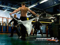 Transporter 3 - upcoming-movies wallpaper