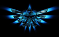 the-legend-of-zelda - Triforce Wallpaper wallpaper