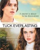 Tuck Everlasting wallpaper titled Tuck Everlasting