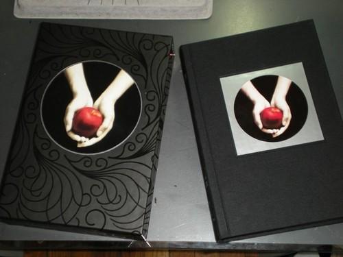 Twilight Deluxe Edition