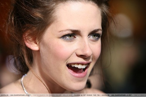Twilight Premiere ;