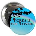 Forks Button - twilight-series photo